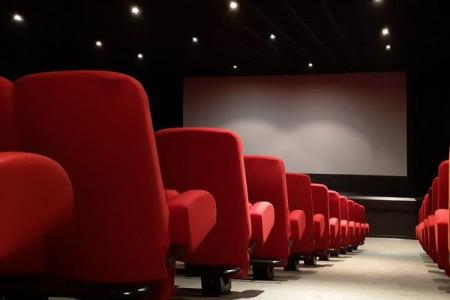 affiche Bilan Cinéma 2020 /1