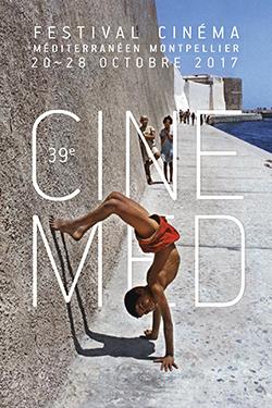 affiche 39 Festival du cinéma Méditerranéen