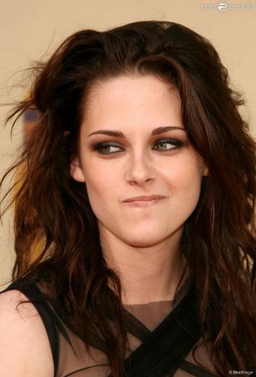affiche Hommage Kristen Stewart