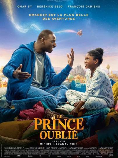 affiche Avant première Le prince oublié