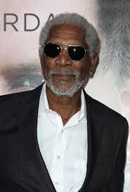 affiche Morgan Freeman  44e Festival du cinéma Américain