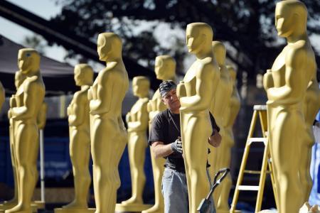 affiche Oscar 2019
