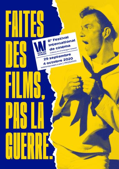 affiche COMPETITION LONGS - METRAGES