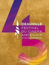 affiche 45 Festival du cinéma Américain