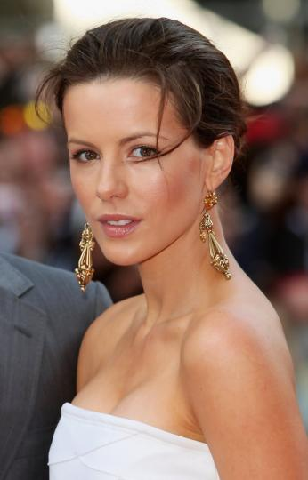 affiche Hommage Kate Beckinsale