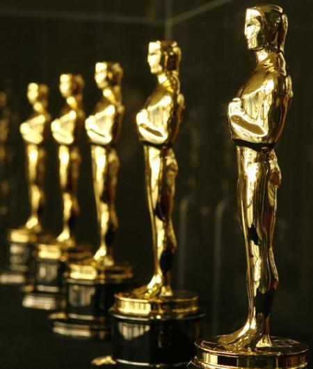 affiche Oscar 2017