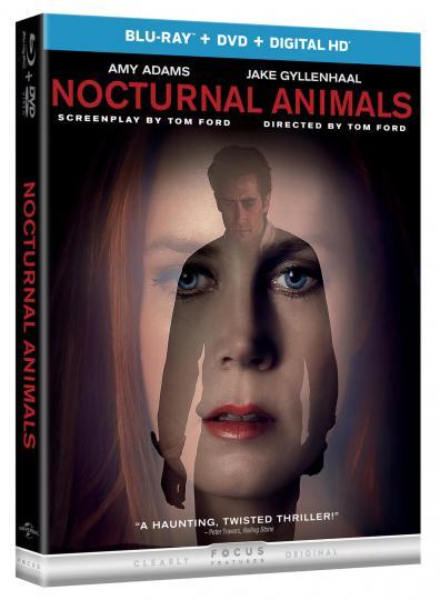 affiche Nocturnal Animals