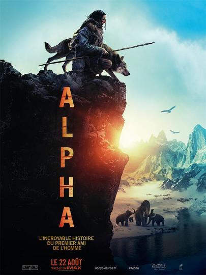 affiche Alpha