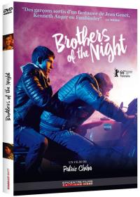 affiche Brothers of the Night