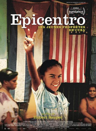 affiche Epicentro