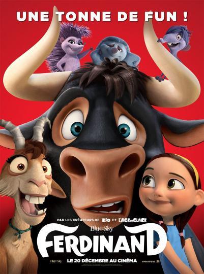 affiche Ferdinand