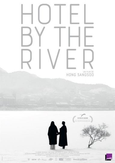affiche Hôtel by the  River