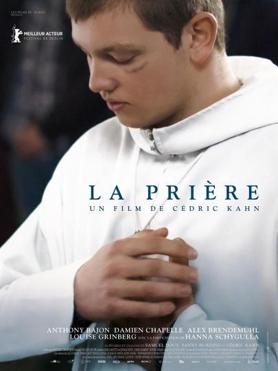 affiche La prière