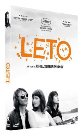 affiche Leto