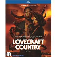 affiche Lovecraft Country saison 1