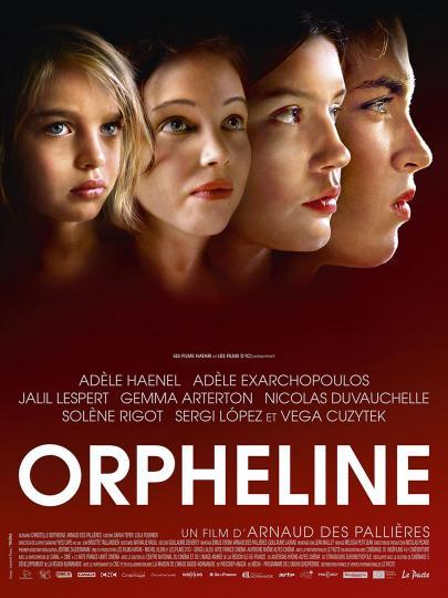 affiche Orpheline