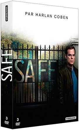 affiche Safe saison 1