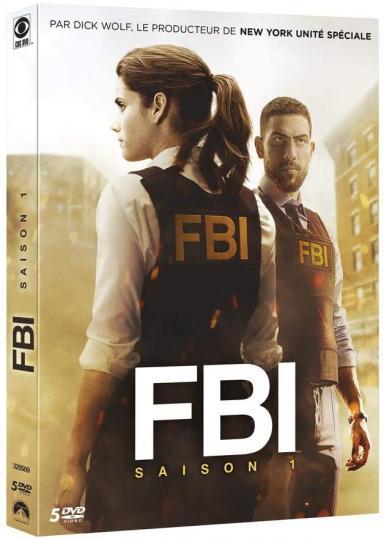 affiche FBI Saison 1