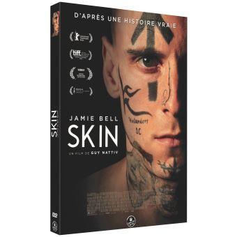 affiche Skin