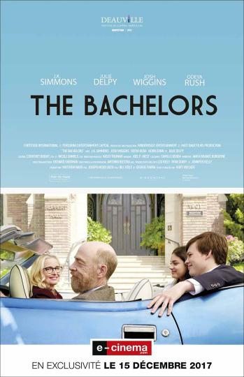 affiche The Bachelors