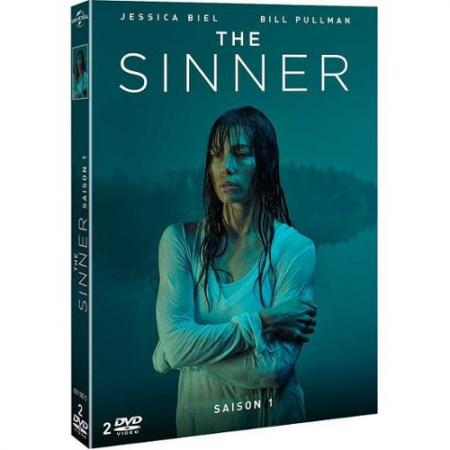 affiche The Sinner saison 1