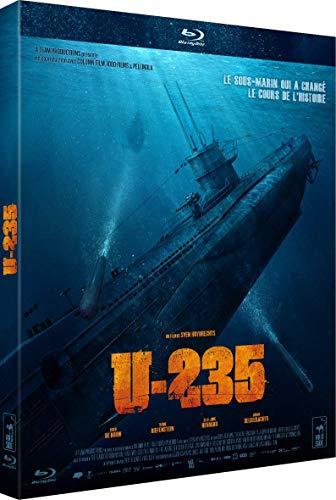 affiche du film U235