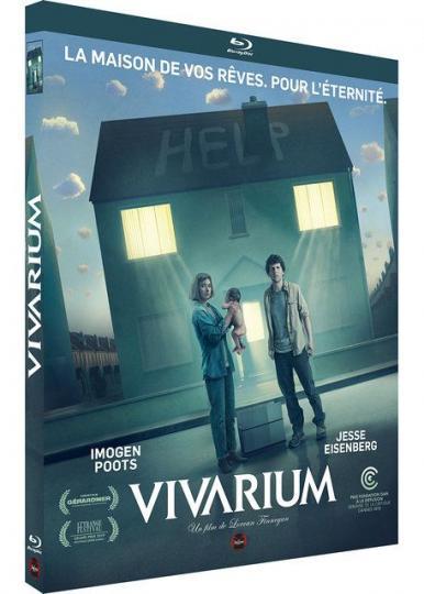 affiche Vivarium