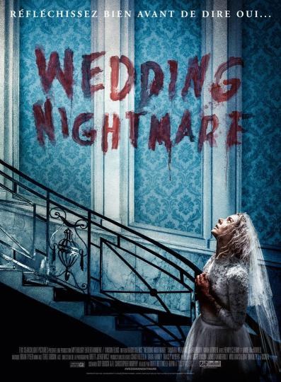affiche Wedding Nightmare