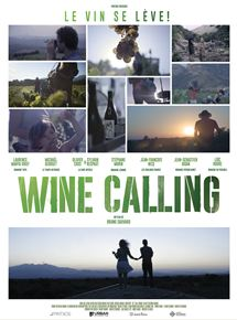 affiche Wine Calling
