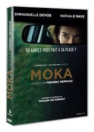 affiche Moka
