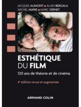 affiche du film L'esthétique du film