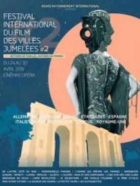 affiche du film 2 Festival International du film des villes jumelées