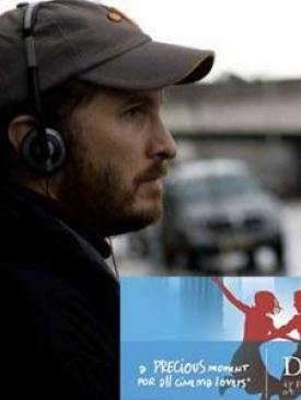 affiche du film Darren Aronofsky Hommage