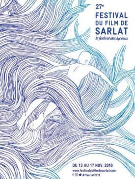 affiche du film 27 festival du film de sarlat