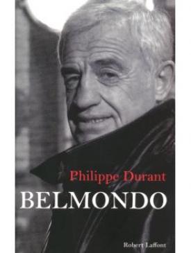affiche du film Mort de Belmondo