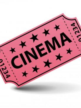 affiche du film Bilan cinéma 2020  2/3