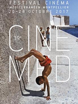 affiche du film 39 Festival du cinéma Méditerranéen