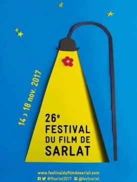 affiche du film 26e Festival du film de Sarlat