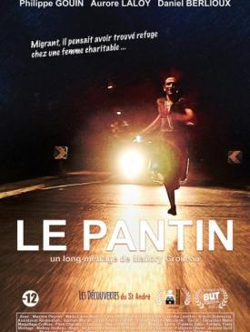 affiche du film Avant première Le Pantin Métropolis