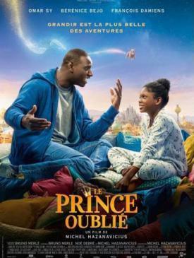 affiche du film Avant première Le prince oublié