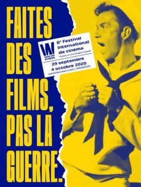 affiche du film COMPETITION LONGS - METRAGES