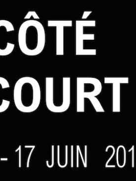 affiche du film Côté court Festival – Les inscriptions sont ouvertes!