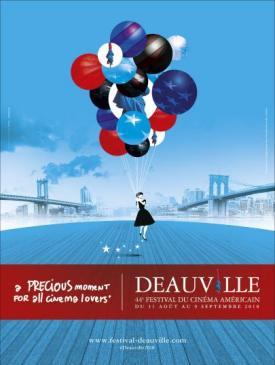 affiche du film Compétitions 44 Festival du cinéma Américain