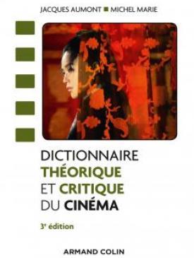 illustration de Dictionnaire théorique et critique du cinéma