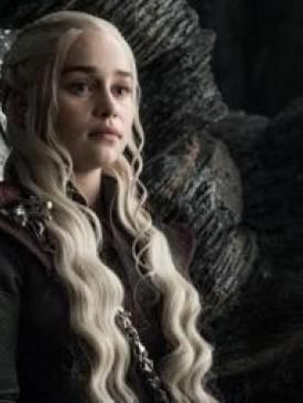 affiche du film Game Of Thrones saison 7