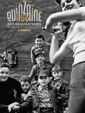 affiche du film Quinzaine des réalisateurs