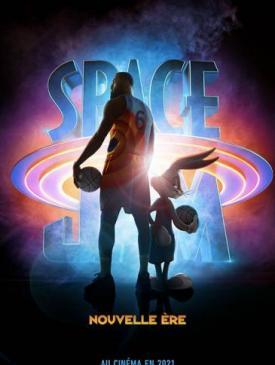 affiche du film  Space Jam : Nouvelle Ère