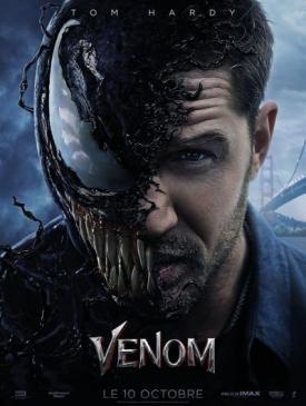 affiche du film VENOM