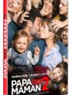 affiche du film Papa ou maman 2