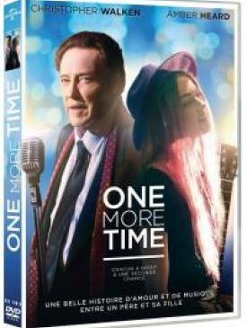 affiche du film One More Time